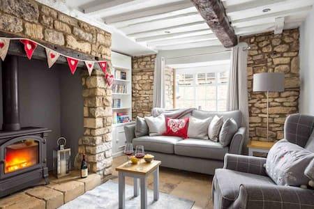 Miller's Cottage, Winchcombe