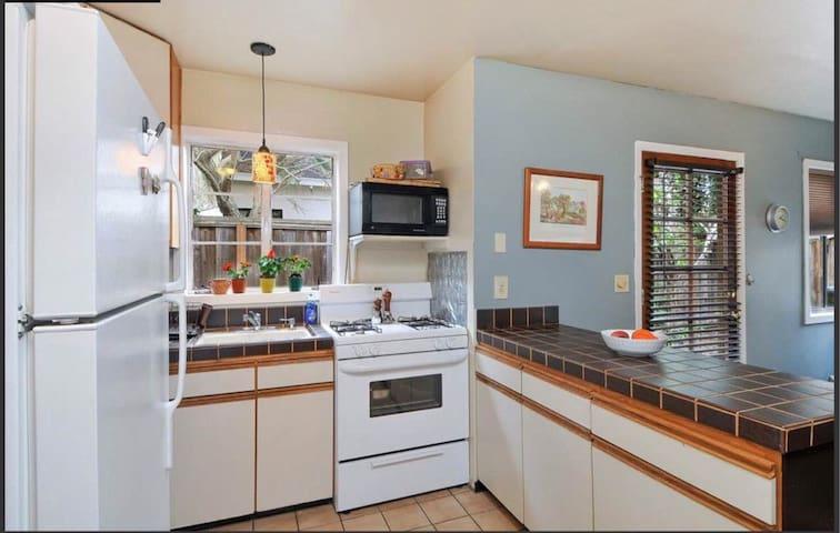 beautiful single house! WC - Walnut Creek - Huis