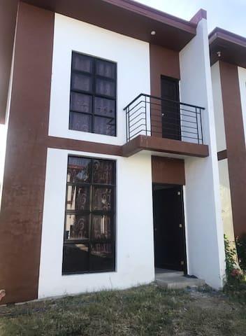 PALO House Staycation near Tagaytay