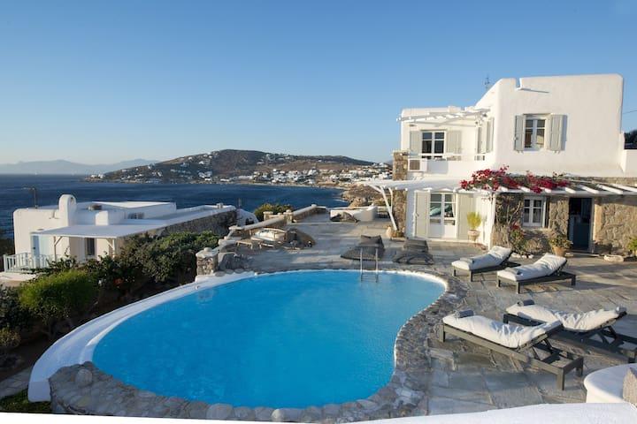 Villa Seascape Mykonos - Divine Property - Mykonos - Villa