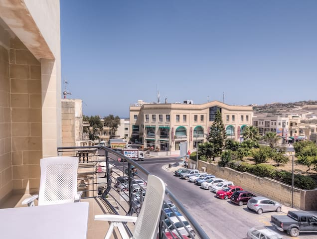 Vicmar Apartment in Victoria - Gozo