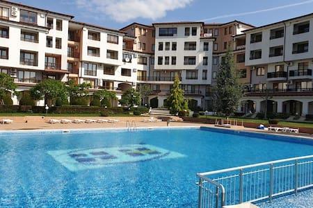 2 Bedroom Penthouse Apartment near Albena /Kranevo