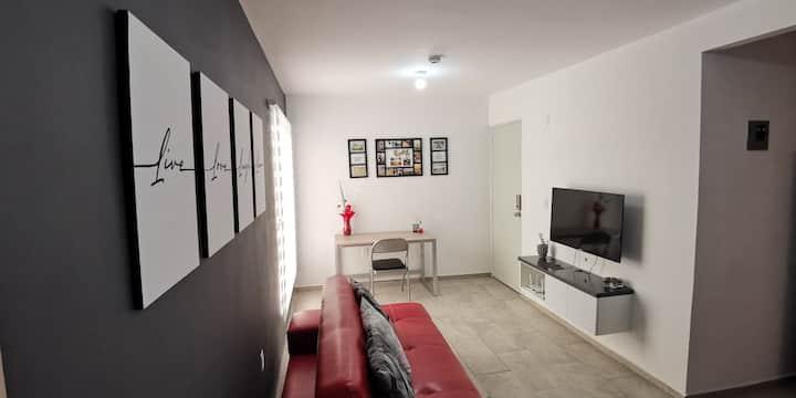 Inmejorable apartamento, equipado en zona Diamante