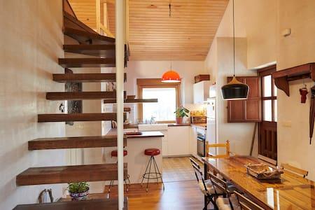 Preciosa Casa Rural. Urbión - Pinares de Soria