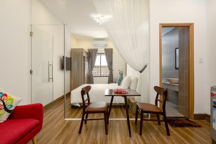standard apartment 4