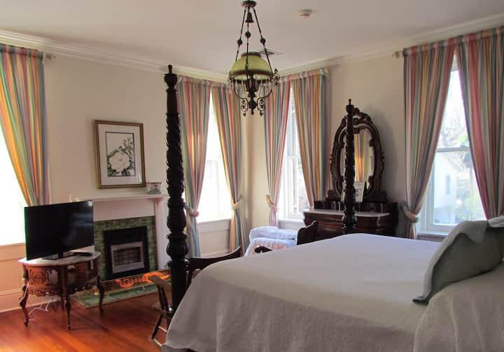 Jackson's Room at Steel Magnolia House