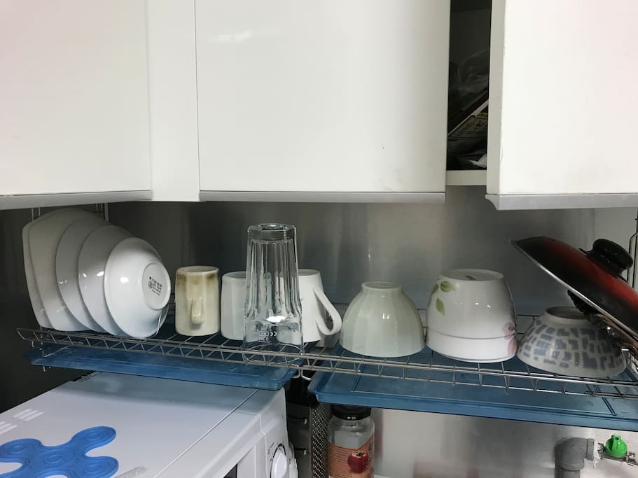 You can use all these dishes.