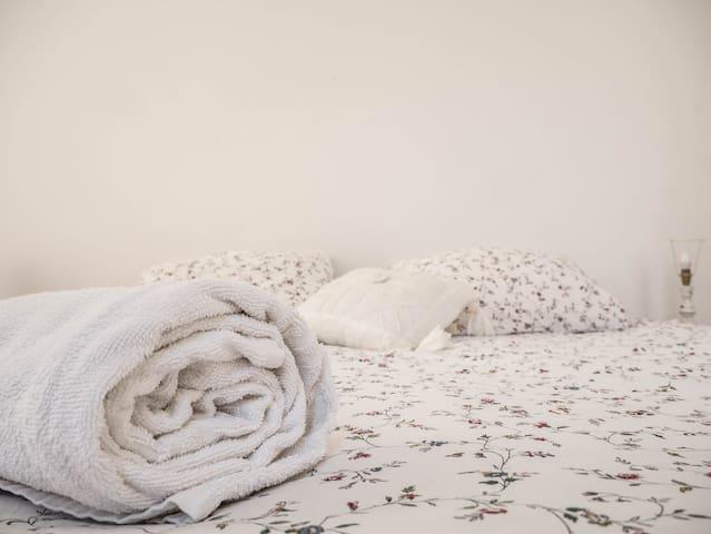 No Limit Alfama Guesthouse - No Window Single Room
