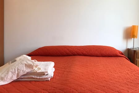 Double room - private house | historical center