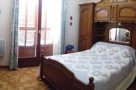 Chambre privé au Golfe de Lava - Appietto - Bed & Breakfast