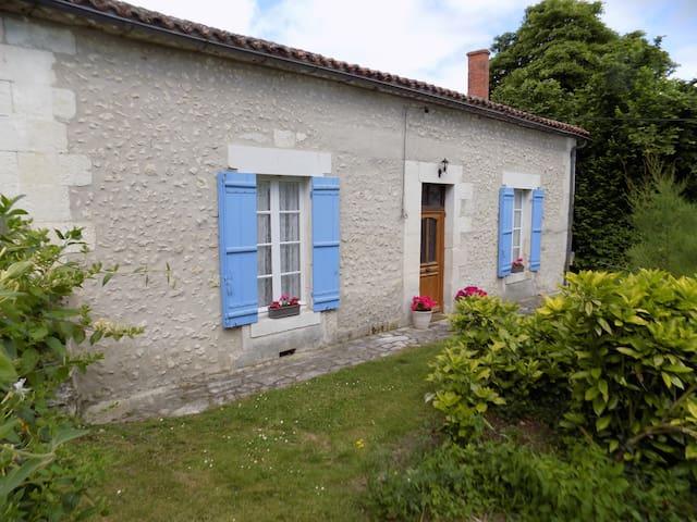 Hoopoes Hop - Cottage Gite - Ribérac - Bungalo