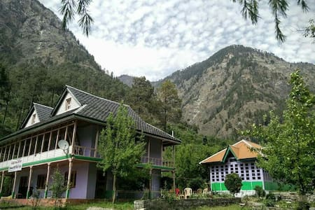 Katagla Forest Retreat - Kasol