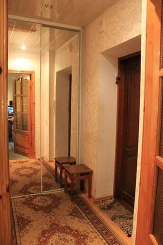 Удобная и недорогая квартира - Uljanowsk - Apartament