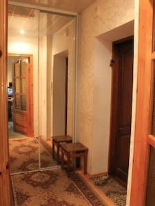 Удобная и недорогая квартира - Lejlighed