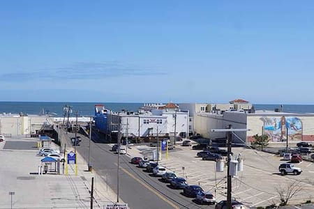 Ocean City's Best Kept Secret! - Ocean City - Appartement en résidence