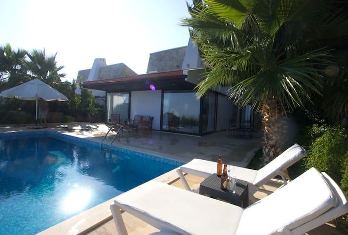 Luxury Villa Anka - Rustic Yenikoy