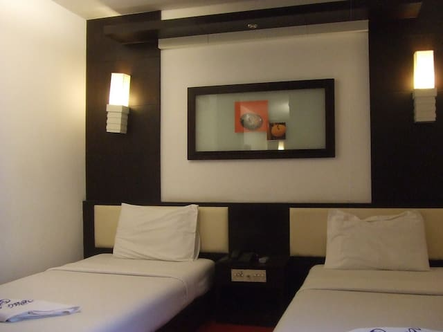 ภูหลวง Budget Hotel