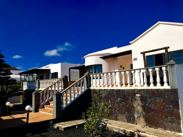 Casa en San Bartolomé