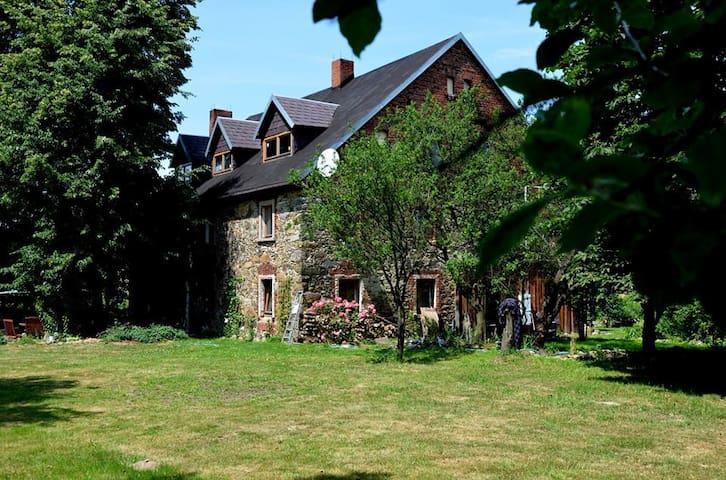 Izeria 21 large group accommodation