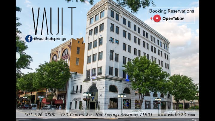 THE LOFTS at VAULT ---- Suite 501