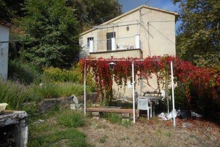 Villa avec jardin à VENACO - Venaco - Ev