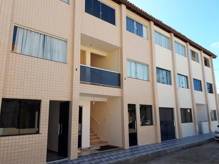 Apartamento no Guaibim