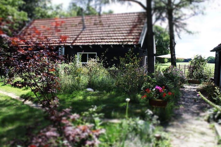 Guesthouse Haas, een oase van rust