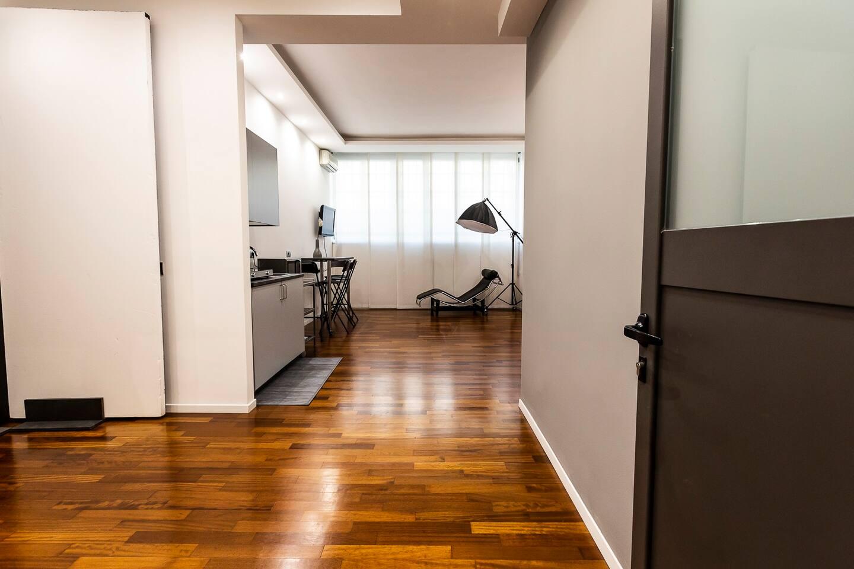 TM12 accogliente loft nel centro di Milano