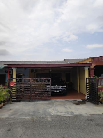 Extra Comfortable Homestay for family, friends.