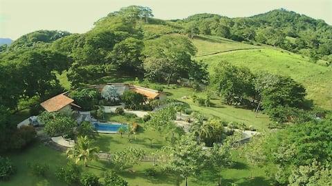 "Adventure Base Camp ""Iguana Loca"""