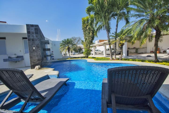 SUITES - Tuxtla Gutiérrez - Apartment