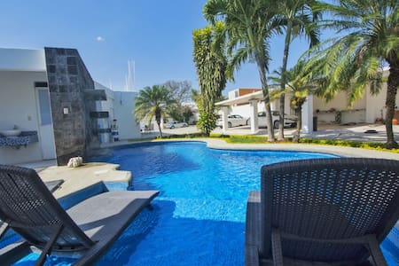 SUITES - Tuxtla Gutiérrez - Appartement