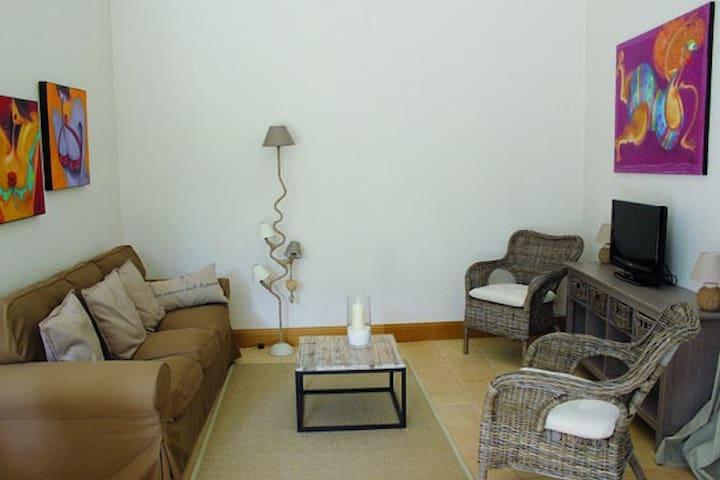 Maison d'hôtes à 15 mn du Futuroscope - Villiers - Dům