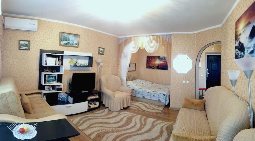 Квартира на сутки в Жодино с WI FI