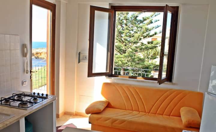 Residence a Torretta Granitola (Mazara del Vallo)