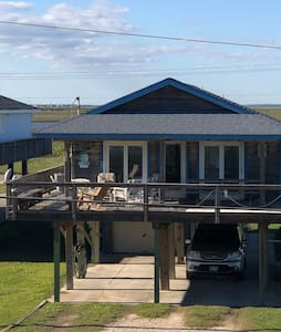 Surf Inn Surfside Beach Home
