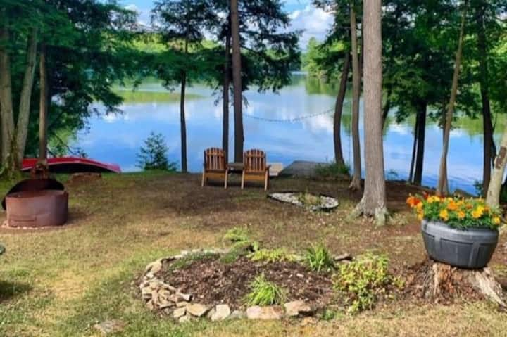 Steenburg Lake Cottage Retreat - Weekly bookings