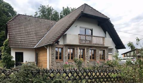 Haus Tersteegen