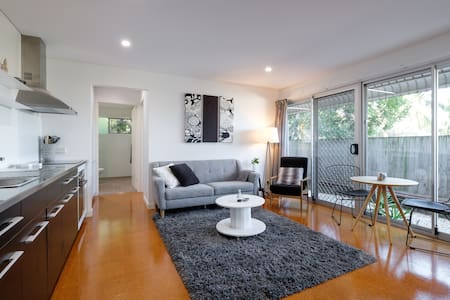 Stylish inner city Red Hill 1 bdrm unit - Red Hill - Wohnung