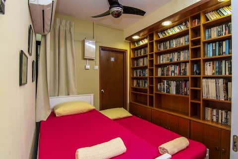 Homestay- Bằng Cường - Best location for travelers