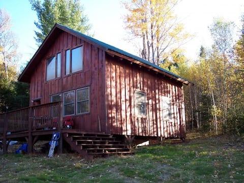 "Four Season Cabin Bethel, Maine ""The Stagger Inn"""