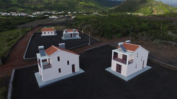 Vista Montanha - Vila Biscoitos