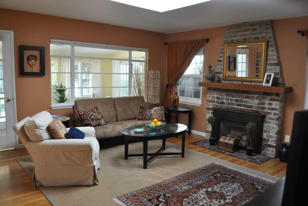 Rent A Room Palo Altos