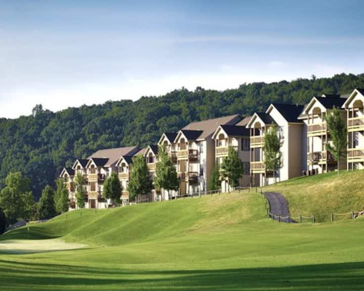 Woodstone Resorts/apartment at Massanutten VA