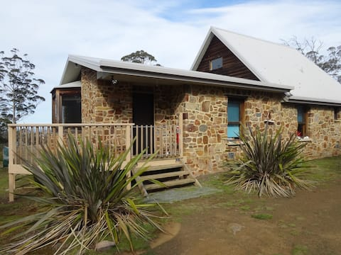 High Place Cottage