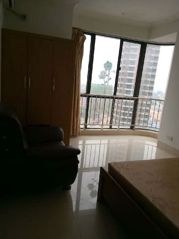 一房一厅独卫舒适套房 - Shanwei