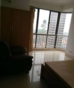 一房一厅独卫舒适套房 - Shanwei - อพาร์ทเมนท์
