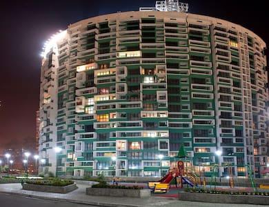Апартаменты в ЛУЧШЕМ ДОМЕ СОЧИ.ВИД - Wohnung
