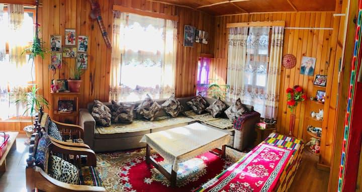 Yandon homestay