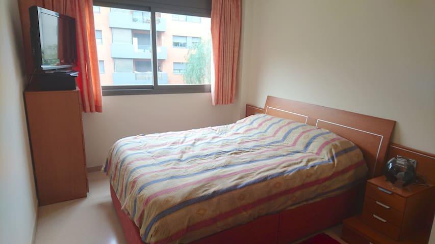 Apartamento-Habitación Barcelona low cost - Castelldefels - Apartmen